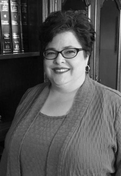 Attorney Leslie Gold-Mcpadden Wethersfield CT