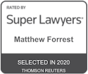 Matthew Forrest SuperLawyers